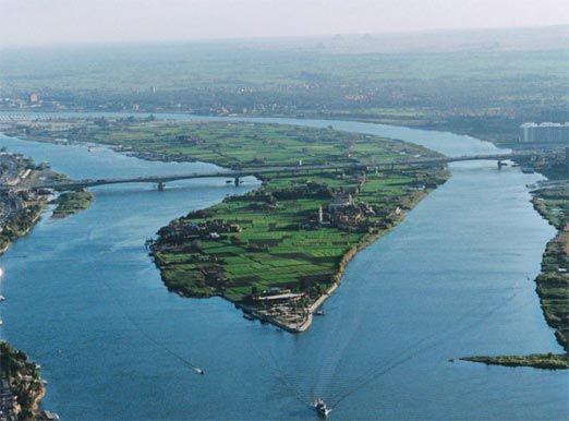 rio nilo | Rio Nilo - Origem e Egito | Toca da Cotia