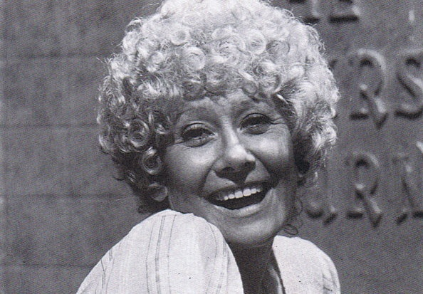 Liz Dawn as Vera Duckworth, Coronation Street 1974
