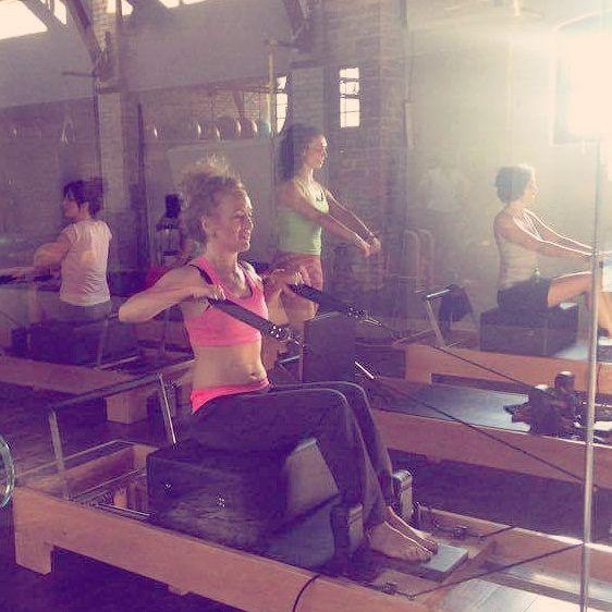 Pilates Reformer! Ανακαλύψτε την μοναδική μέθοδο του J.Pilates αποτελούμενη από ασκήσεις με κύριο άξονα το κέντρο του σώματος. #warehouse7 #wh7