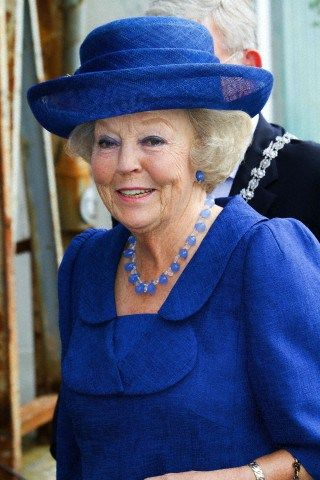 Princess Beatrix, June 28, 2014 | Royal Hats...... Posted on June 29, 2014 by HatQueen....Yesterday, Princess Beatrix of the Netherlands attended 200th anniversary celebrations of the of the Dutch Bible in Utrecht. .
