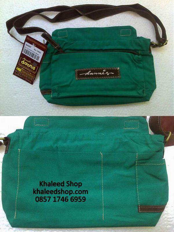 Tas Slempang DANNIS TSM05 IDR 74.000 (Harga BELUM termasuk ONGKOS KIRIM)  Cara Pemesanan :   (1) SMS ke 0857 1746 6959 (2) Dengan format SMS sbb : NAMA + KODE PESANAN + ALAMAT LENGKAP + NO.HAPE  KUNJUNGI WEBSTORE KAMI DI  www.khaleedshop.com   Temukan di ⇩untuk ORDER dan lihat koleksi terbaru kami Dannis Khaleed Shop Semarang :  LINE / KakaoTalk / BeeTalk : khaleedshop Path / Pinterest : Khaleed Shop Semarang Whatsapp : 0857-1746-6959 Instagram : rumahdannis_khaleedshop BBM : 79172463  Only…