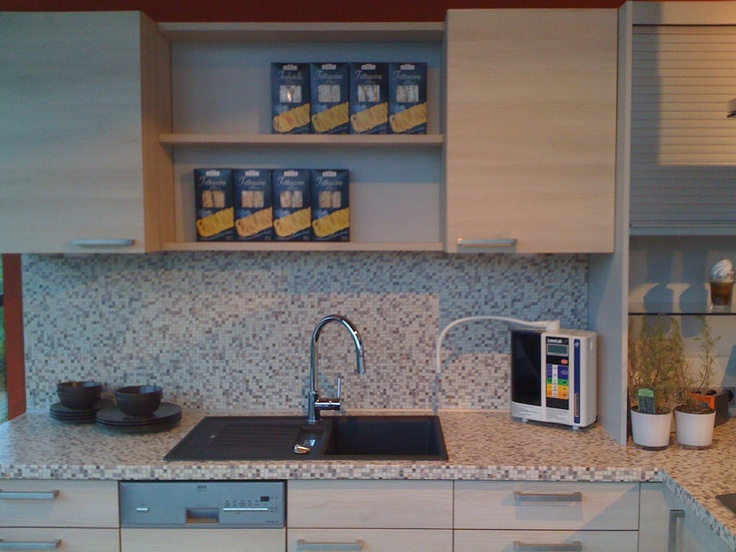 Kangenwasser passt zu jedem Küchendesign Kangen Water - modern - küchen design outlet