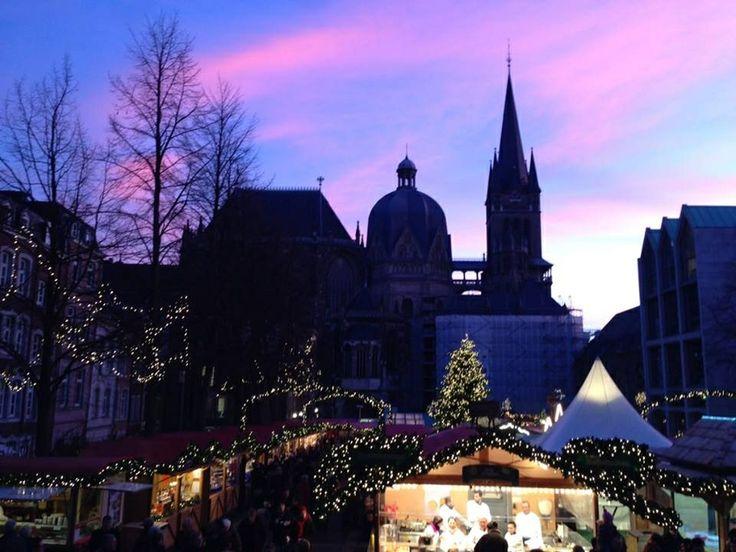 222 best Aachen - Die schönste Stadt der Welt images on Pinterest ...