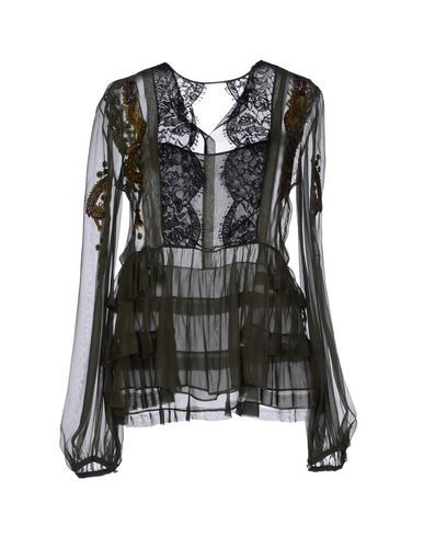 Blouse Emilio Pucci Women on YOOX.COM. The best online selection of Blouses Emilio Pucci. YOOX.COM exclusive items of Italian and international designers - Secure payments - Free Return