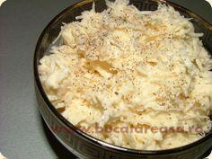 Salata de telina - Retete culinare - Salate