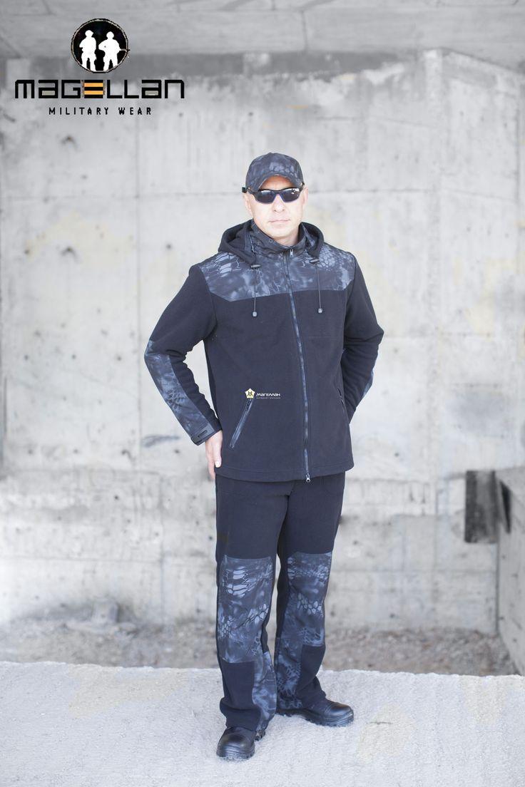 Флисовые куртки. Одежда из флиса
