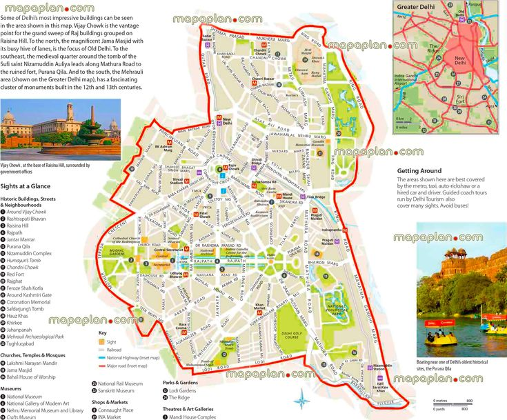 7 best delhi india printable map of top tourist attractions delhi city centre free travel guide top 10 must see sights best destinationss delhi top tourist gumiabroncs Choice Image