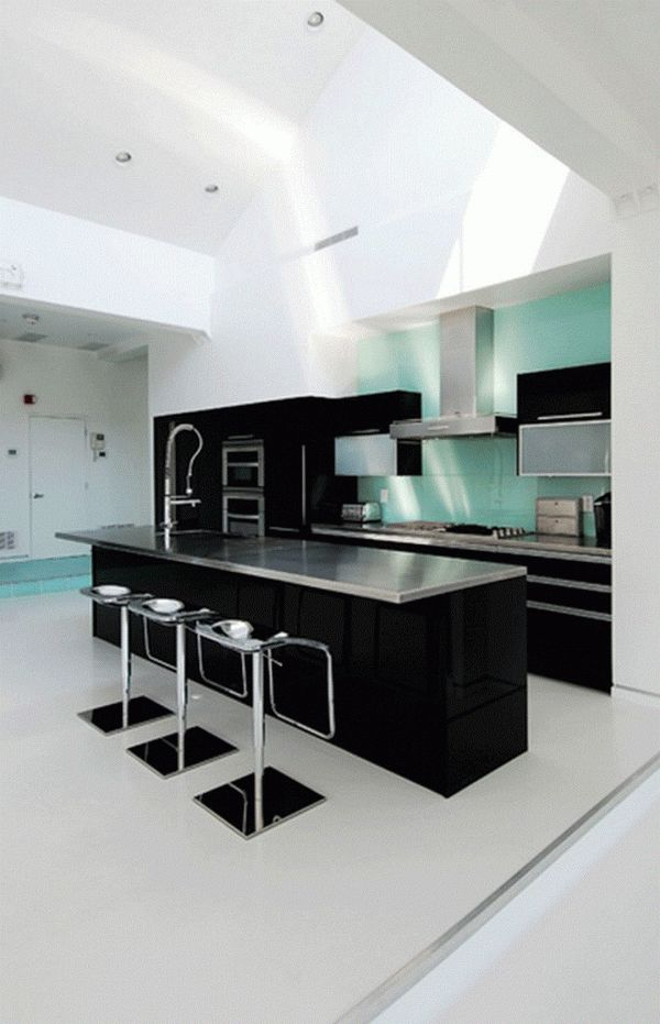 383 Best Kitchen Images On Pinterest  Kitchens Kitchen Ideas And Magnificent Modern Kitchen Design Ideas 2014 Inspiration Design