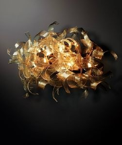 design wall light NASTRO: 109/WS by Tobia Scarpa  andromeda