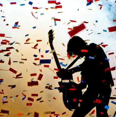 Richard Fortus - Guns N Roses by meix.deviantart.com