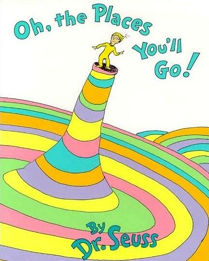 There's a reason that this book shows up at graduations from pre-K through college. It's whimsical and inspirational and makes the reader feel like she can conquer the world.  Appropriate For Ages: 4+  Click to Buy: Oh, the Places You'll Go! ($18)