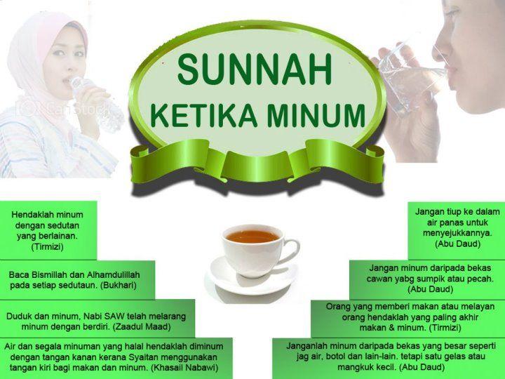 makanan sunnah nabi muhammad saw - Carian Google