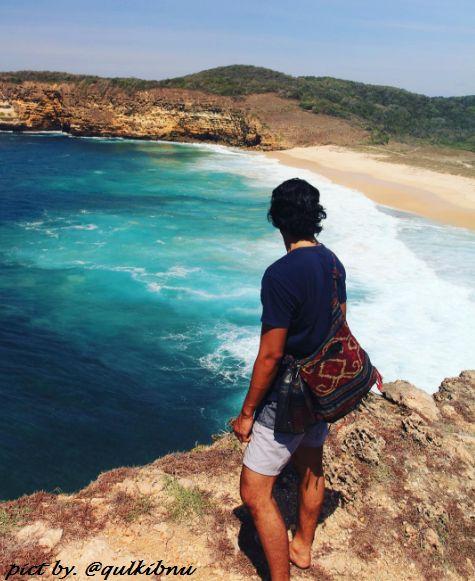 Pantai Tunak, Lombok Tengah, NTB