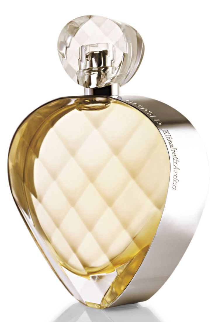 Your Perfect Fall Fragrance: Polished and Ladylike. Elizabeth Arden Untold