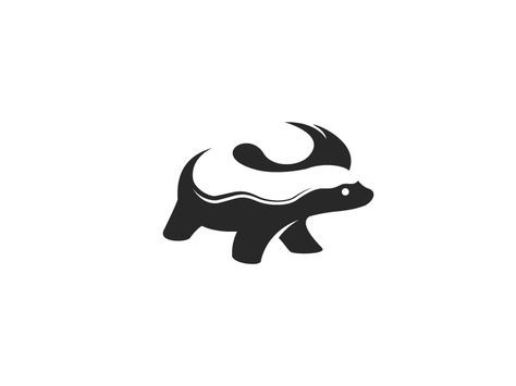Honey Badger by Stevan Rodic
