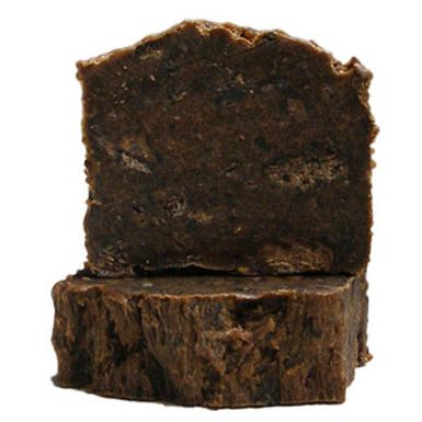 How to Buy Authentic African Black Soap: Alaffia African Black Soap.
