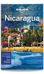 eBook Travel Guides and PDF Chapters from Lonely Planet: Nicaragua - Masaya & Los Pueblos Blancos (PDF Chap...