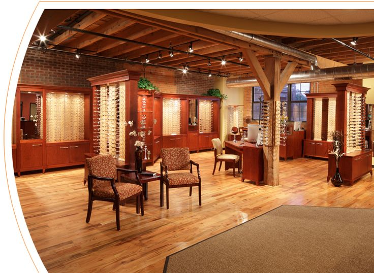 The place to design my dream optical | Optica | Optometry ...