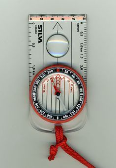 3 Ways to Use a Compass