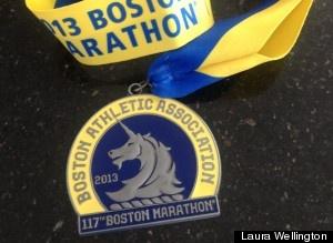 Boston Marathon Breaking News