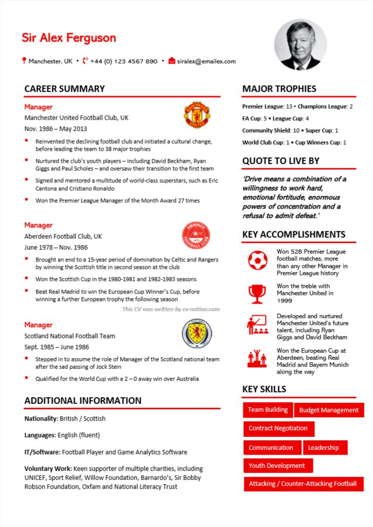 8 Leadership Skills for CVs and Resumes And How to Show