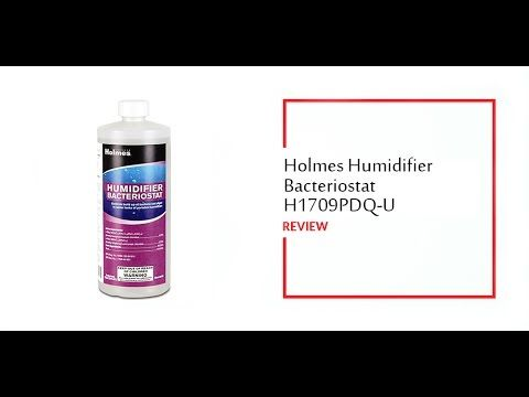Looking for the detailed review of Holmes Humidifier Bacteriostat H1709PDQ-U? We have tried to show the details on this video. You can decide whether you should buy this Best Humidifier or not after watching this exclusive video review    #HolmesHumidifier#Bacteriostat#Review#HumidifierReview