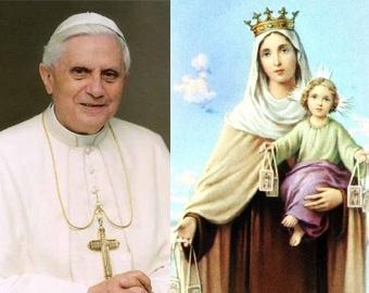 """Brillar como estrellas ante mundo que quiere a la Iglesia """"por el suelo"""", pide el Papa a católicos"""
