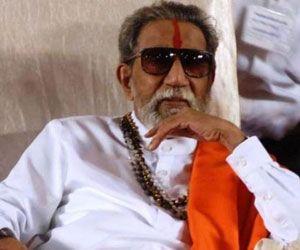 Shiv Sena Chief Bal Thackeray Critical