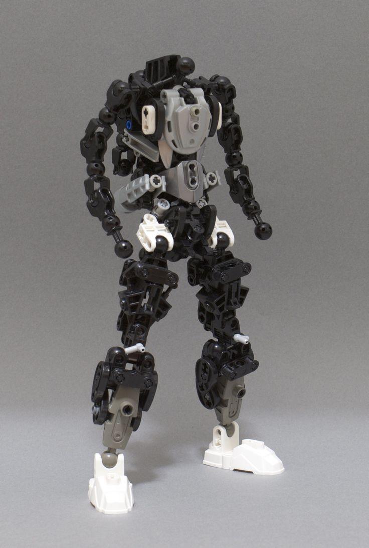 25 Best Bionicle Heroes Ideas On Pinterest