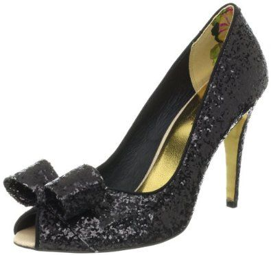 Amazon.com: Ted Baker Women's Morni Pump: Shoes