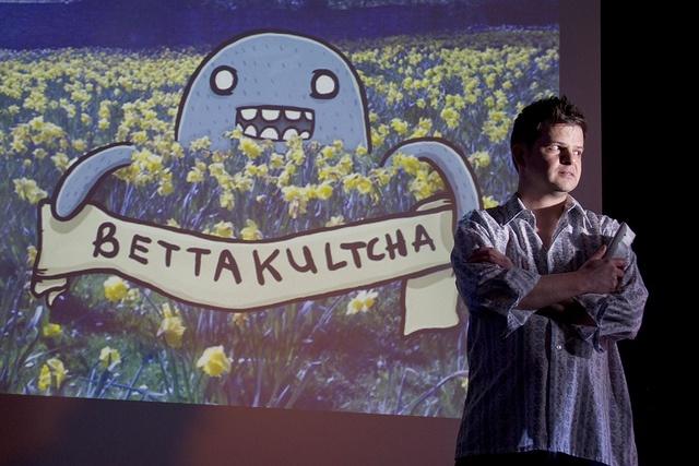 bettakultchaBettakultcha Stories