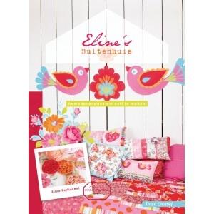 Eline's Buitenhuis - boek