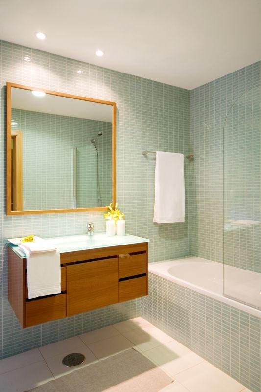 Apartament Bathroom detail