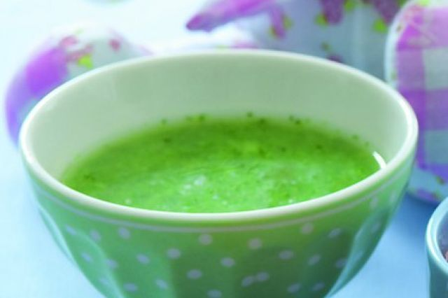 Brokolicové pyré | Apetitonline.cz