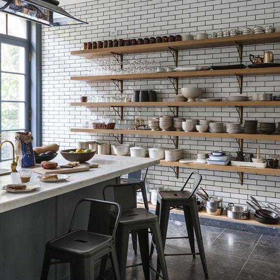 kitchen design - beautiful kitchens blog