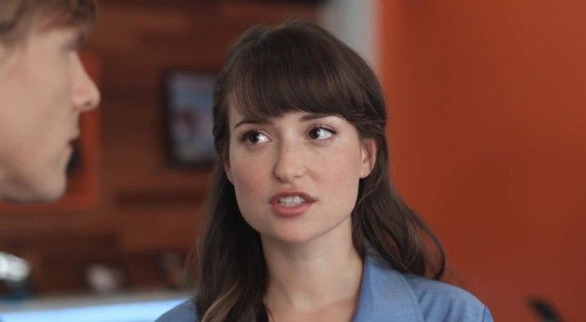 at&t ads lily