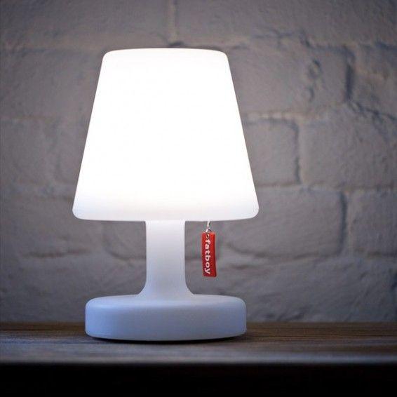 Draagbare lamp Fatboy - Edison the Petit