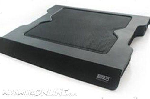 Đế tản nhiệt laptop N883S Nhanh tay mua Phụ kiện công nghệ - Đế tản nhiệt laptop N883S giá rẻ khuyến mãi giảm giá đến 38% cho sản phẩm trị Giá 175.000đ Giảm còn 109.000đ tại Biên hoà, Tphcm và giao hàng toàn quốc ngay hôm nay chỉ có tại MuaMuaOnline.com bạn nhé!