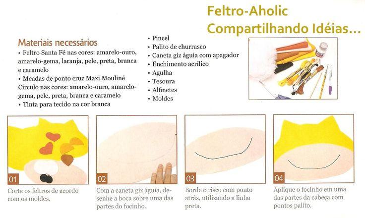 Que tal criar uma linda almofada com molde com um tutorial bem simples?