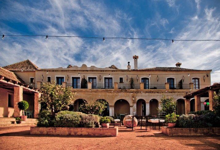 Casa la Siesta, Cadiz, Spain