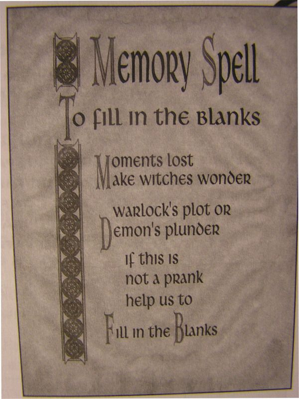 printable witches spell book pages | Spells - Season 6 - Charmed Wiki - For all your Charmed needs!