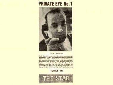 Tha Star - Tom Ponzi