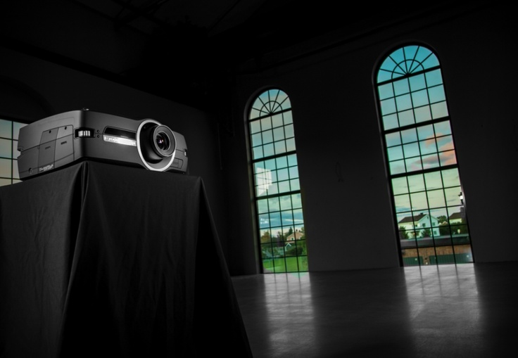 F85 series projectors! up to 11,000 lumens, active 3D Stereo, DCI and REC709 colours, X-PORT modularity - a stunning looker and great performer!