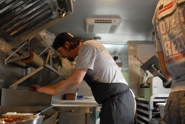 chattanooga food trucks