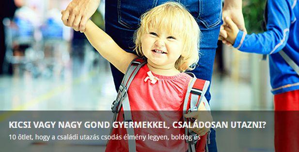 10 ötlet, hogy a családi utazás csodás élmény legyen. Kattints a linkre: http://www.lukacsferenc.com/blog/?p=1111