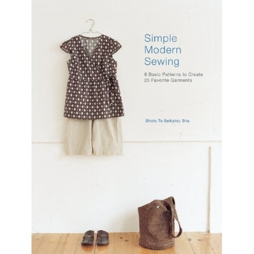 Amazon.com: Simple Modern Sewing