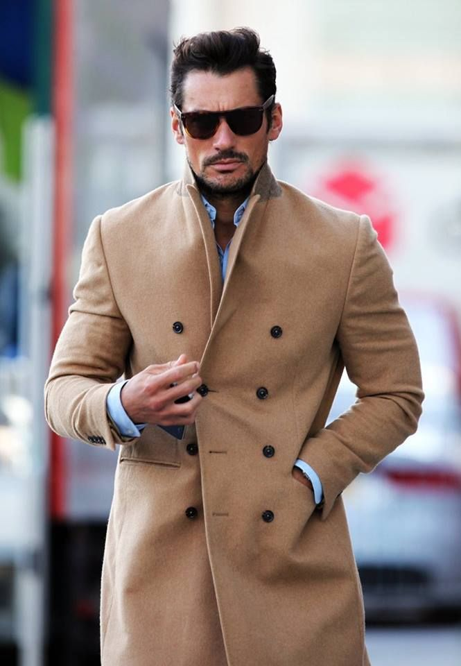 DJG Street style-color