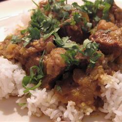 how to cook bangladeshi lamb curry