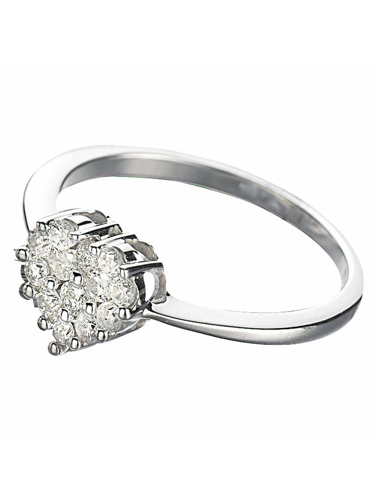 11 best Heart Shaped Engagement Rings images on Pinterest