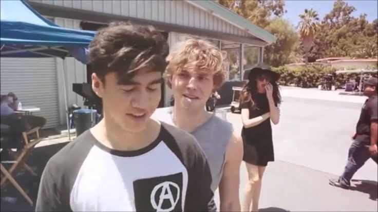 5SOS FUNNY MOMENTS 2nd PART ♥
